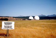 新西兰间谍谷 Spy Valley