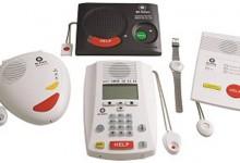 医疗急救警报器St John Medical Alarm
