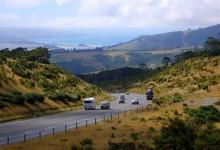 新西兰一号高速公路State Highway 1