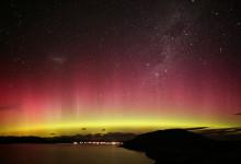 新西兰斯图沃特岛Steward Island