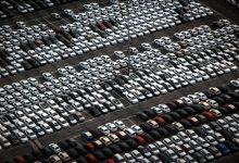 新西兰进口的日本二手汽车都是从什么渠道来的?
