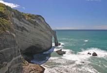 新西兰南岛塔斯曼地区Tasman