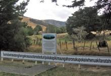 新西兰最长地名塔玛特山Taumata Hill