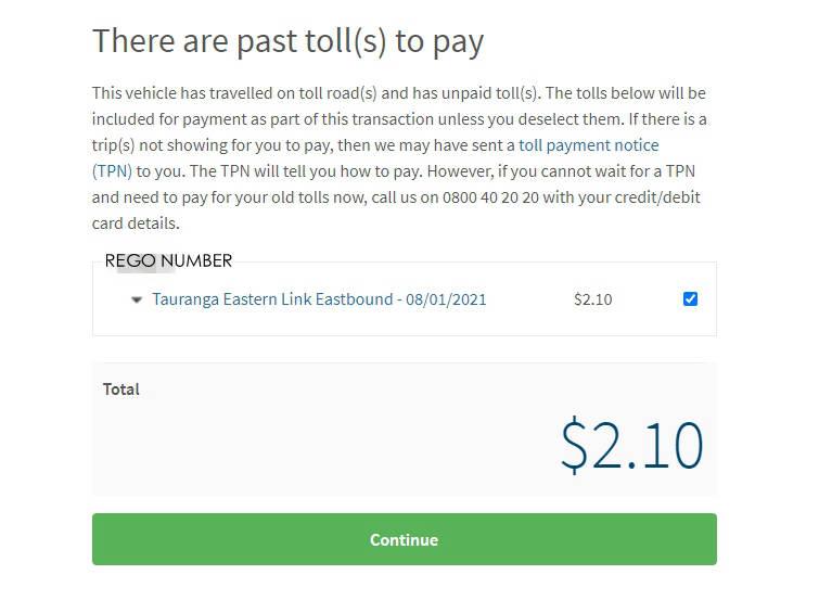 tauranga-eastern-link-toll-road