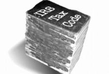 新西兰税务代码知识