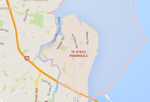 te-atatu-peninsula