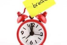 新西兰雇员休息时间的法律规定