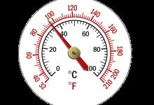 冷热交攻新西兰:周五气温开始骤降,37度直接降到19度