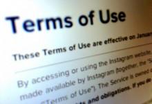 条款和条件Terms and Conditions对于新西兰网站的重要性