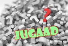 有趣的英文单词 jugaad