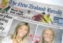 新西兰先驱报New Zealand Herald