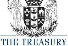新西兰财政部Treasury