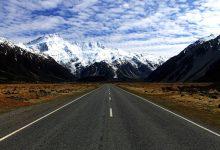 新西兰俚语 Tiki tour