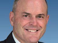 新西兰政治人物托德·穆勒 Todd Muller
