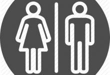 在新西兰,厕所叫做Toilet, Restroom, Washroom还是W.C?