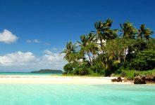 新西兰前往汤加旅游小百科