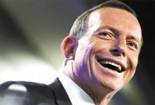 澳大利亚执政党发生内讧,澳总理阿伯特下台