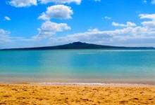 奥克兰十大海滩Top 10 Auckland Beaches