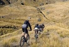 新西兰四大魅力自行车道