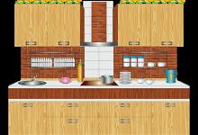 新西兰民宅中常见的十种厨房台面材质