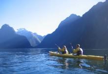 新西兰旅游的健康与安全