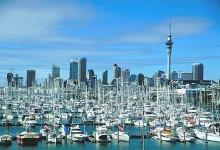 新西兰旅游费用概况
