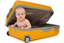 婴幼儿乘坐飞机必备物品