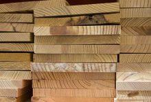 如何快速区分木料是否可以在室外使用?
