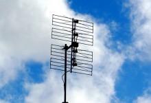 恶劣天气后Freeview丢失信号的解决方法