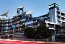 新西兰国家电视台TVNZ