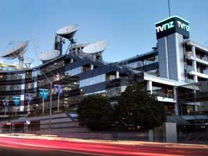 tvnz-building