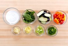利用天然食材对抗花粉过敏