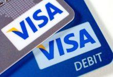 新西兰商业银行发行的Visa借记卡 Visa Debit Card