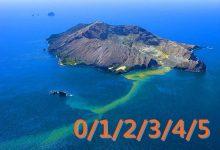 新西兰火山预警指数的编制方法