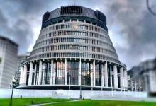 新西兰的选举权历史Voting Rights