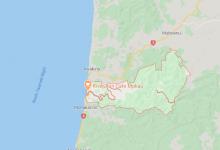 怀卡托地区小镇莫考 Mōkau