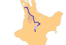 新西兰怀卡托河 Waikato River