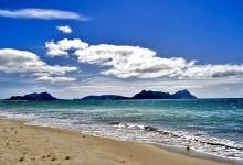 新西兰北岛小镇怀普Waipu