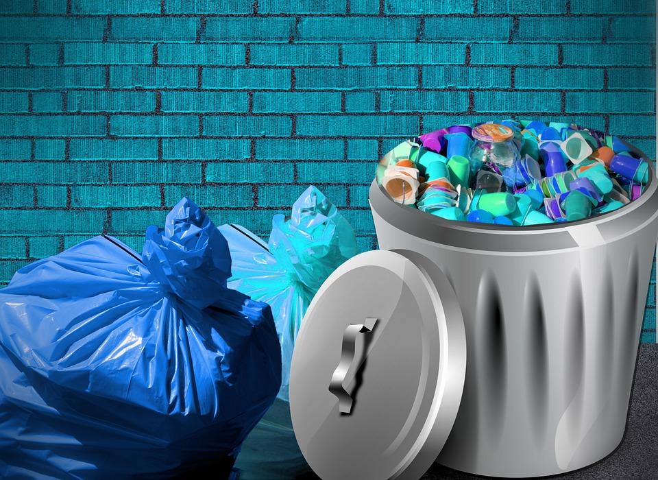 废弃物和垃圾种类英文对照表