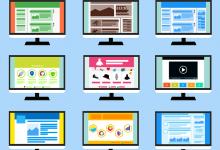 如何确定网站模板的授权购买种类?