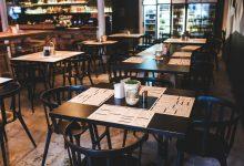 """如何抵御新西兰潜在的""""餐饮业衰退"""" Restaurant Recession?"""