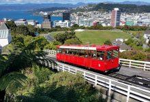 惠灵顿房价一年上涨近10%,平均房价超过60万新西兰元