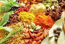 西餐中常用的经典香料