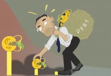 在新西兰出现债务问题应该怎么办?贷款人和借款人须知