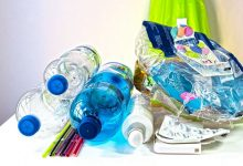 可回收垃圾桶中什么能扔什么不能扔?