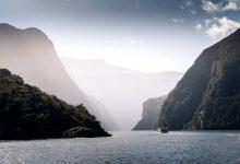 新西兰旅游最好几月份去?