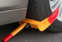 新西兰法律:车轮被锁,罚款不得超过100纽币
