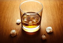 新西兰泡吧常见酒类 威士忌 Whisky