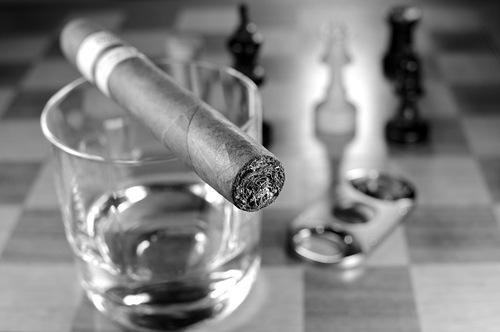 whisky-n-cigar