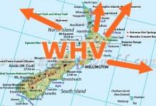 持有假日工作签证期间可以离境新西兰吗?